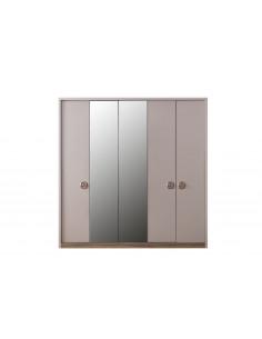 Armoire 5 portes - modèle...