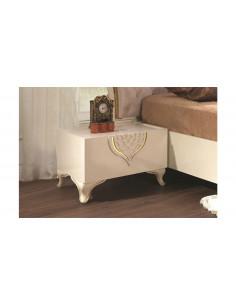 Table de chevet - modèle TUGRA