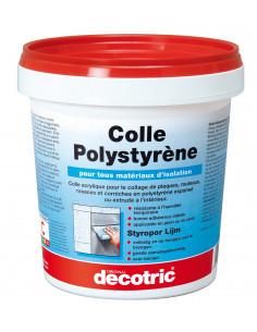 1 Colle Polystyrène 1kg