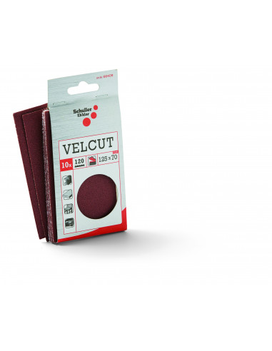1 ROYAL- & VELCUT Abrasif velcro
