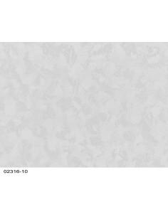 1 Papiers Peints Uni Paillettes Blanc