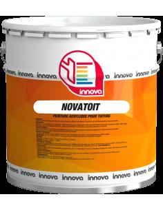 1  Novatoit peinture de toiture 15L