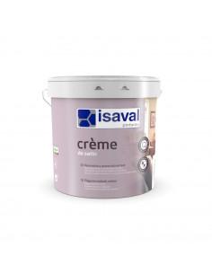 1 Peinture Pro Satin?e Velout? 8L Blanc ou Teint? Ton pastel