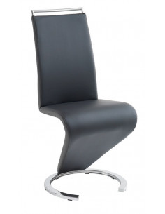 1 Chaise Alessandra