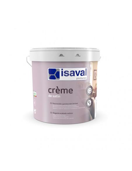 1 Peinture Pro Satinée Velouté Blanc ou Teinté 1L