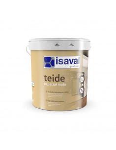 1 Teide Sp?cial Mat Blanc ou teint? 4L
