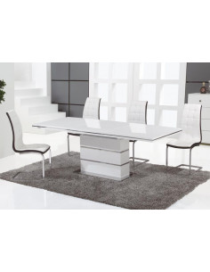 1 Table A Manger extensible