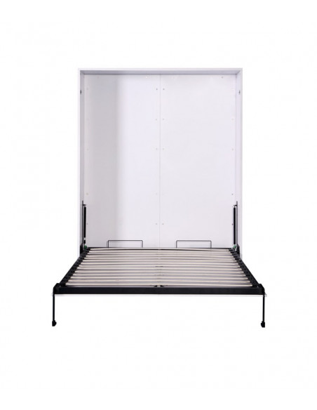 1 Lit escamotable VERTICAL ESPACIA 140X190