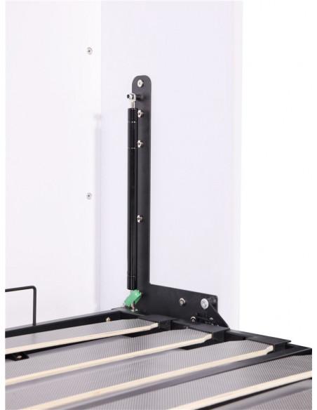 5 Lit escamotable VERTICAL ESPACIA 140X190