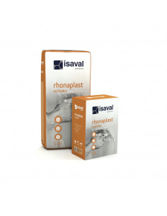 1 Rhonaplast ® Enduit finition 5Kg